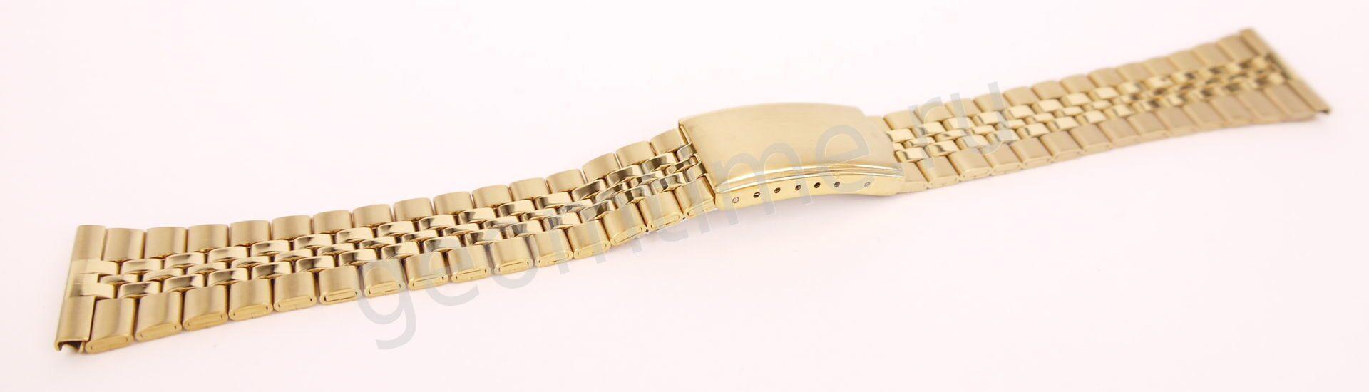 О чем следует знать перед покупкой часов с миланским браслетом
